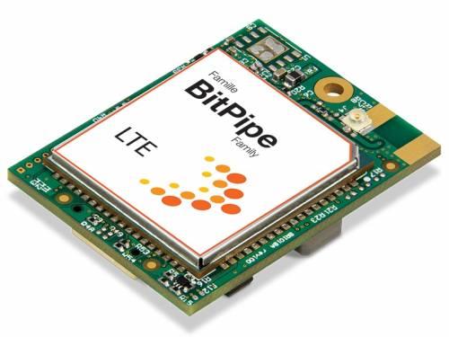 BitPipe™ 4G LTE Cat-M1 Cellular Modem